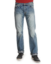 Slim - Barracuda 5 Year Wash Jean Slim Straight Fit