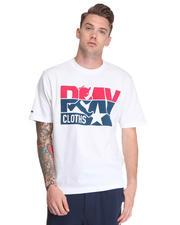Play Cloths - Play USA Tee