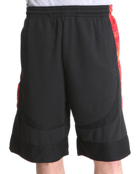 NBA, MLB, NFL Gear - Miami Heat BluePrint Shorts
