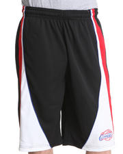 NBA, MLB, NFL Gear - Los Angeles Clippers Dukes Short