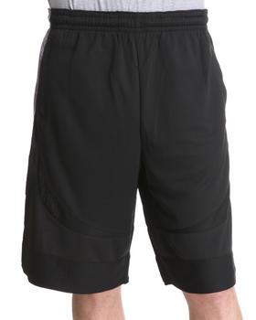 NBA, MLB, NFL Gear - Brooklyn Nets BluePrint Shorts