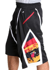 NBA, MLB, NFL Gear - Miami Heat Kevin Short