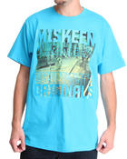 Miskeen - Photo Reel Tee
