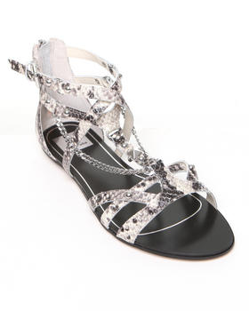 Flat Sandals - Aubry Sandal