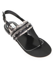 Shoes - Cheyenne Sandal