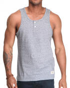 Company 81 - Glenn Striped Tank top