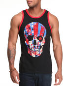 Buyers Picks - Dead Patriot Tank Top
