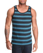 Company 81 - Rey Striped Tank Top