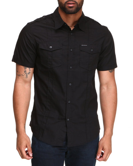 Mens marc ecko collection shirts marc ecko collection for Marc ecko dress shirts