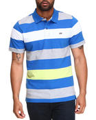 Ecko - Bold Multi-Color Polo