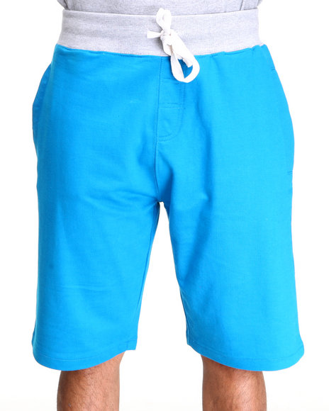 Buyers Picks Blue Shorts
