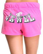 Shorts - Jewel Active Shorts