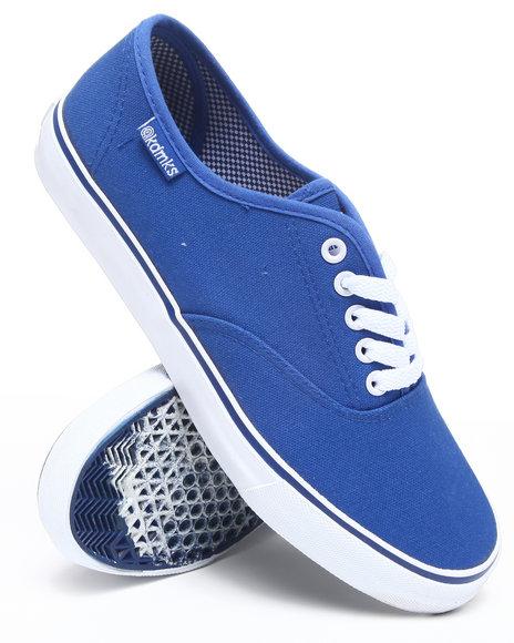 Akademiks Men Blue Akademiks True Classic Sneaker