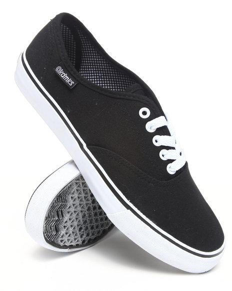 Akademiks Men Black Akademiks True Classic Sneaker