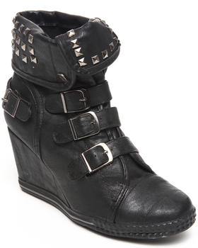 Fashion Lab - Odelia studded sneaker