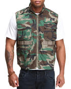 Outerwear - Rothco Authentic Ranger Vest