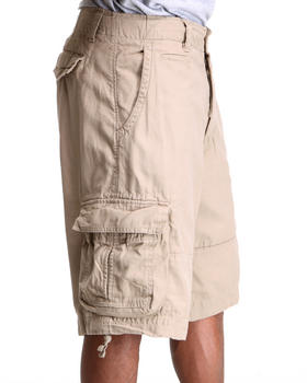 DRJ Army/Navy Shop - Rothco Infantry Cargo Shorts