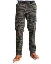 Rothco - Rotcho Tiger Stripe Camo Slim Fit Pants