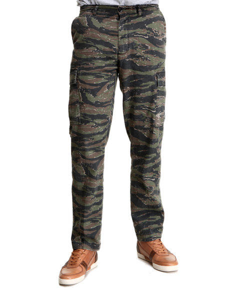 Rothco Camo Rotcho Tiger Stripe Camo Slim Fit Pants