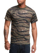 Shirts - Urban Digital Camo Tee