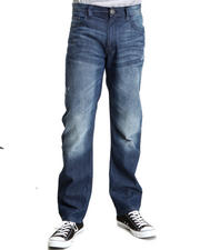 Men - Lawrence Medium Vinatge Jean