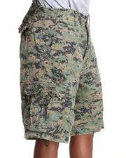 DRJ Army/Navy Shop - Rothco Vintage Infantry Utility Shorts