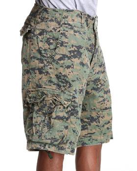 DRJ Army/Navy Shop - Rotcho Vintage Infantry Utility Shorts
