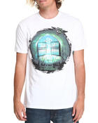 Shirts - Beyond Tunnel T-Shirt