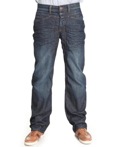 Girbaud Medium Wash Authentic X Denim Jeans