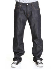 Relaxed - 569 Loose Straight Fit Ice Cap Jeans