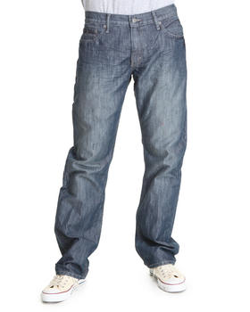 Levi's - 514 Slim Straight Fit Medium Poly Jeans