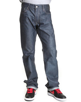 Levi's - 514 Slim Straight Fit 3D Coat Jeans