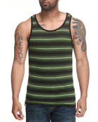 Company 81 - Co81 Classic Stripe tank top