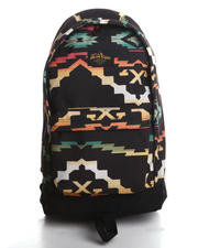 -FEATURES- - Division Scout Native Pattern Backpack