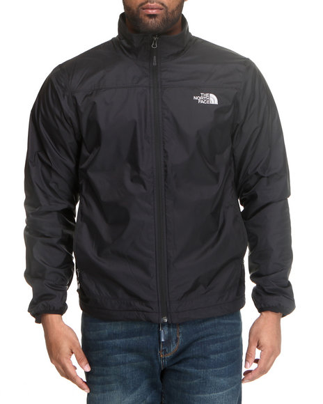 The North Face Men Taya Jacket Black XLarge