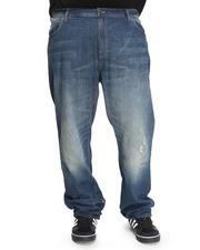 Jeans - Boulder Khaki Sand Jean (B&T)