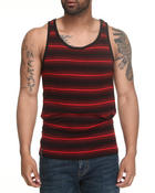 Men - Co81 Classic Stripe tank top