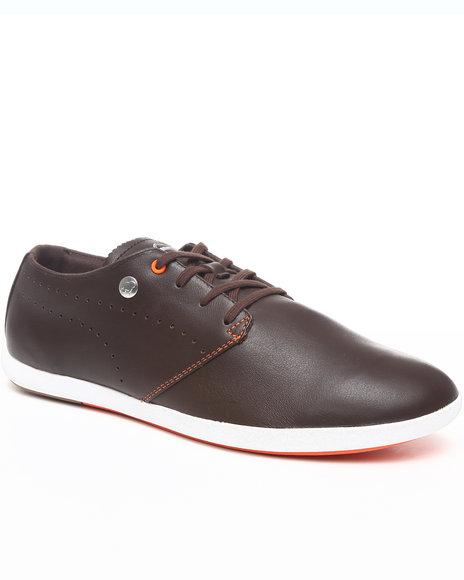 Puma Men Black Alwyn Lo Mini Sneakers