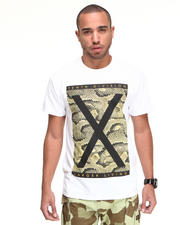 10.Deep - The Mighty X Snake Tee