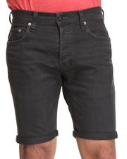 G-STAR - 3301 Straight Fit Twill Short