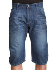 G-STAR - Arc 3D Loose Tapered Denim Short