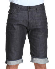 G-STAR - Morris Back Pocket Detail Tapered Denim Short