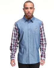 Button-downs - Ghost L/S Button-down