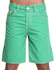 True Religion - 5 Pckt Big T Board Short