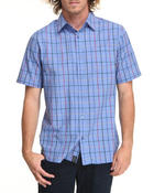 The Skate Shop - Mariano Signature S/S Button-down