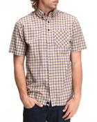The Skate Shop - Koston S/S Button-down