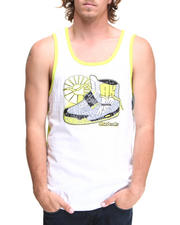 Men - Allman tank top