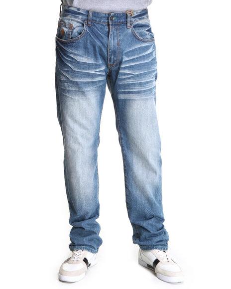 Rocawear Men Breaker Classic Fit Jeans