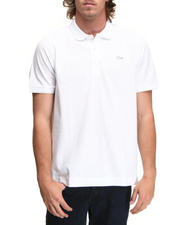 Lacoste - S/S Super Light Semi Fancy Polo