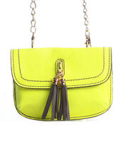 DJP Boutique - Scout Crossbody Bag